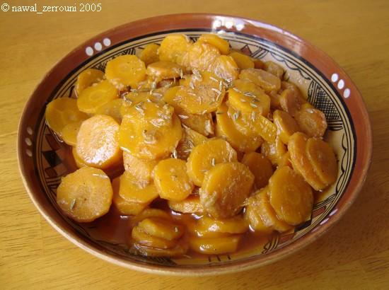 les casseroles de nawal